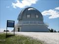 Image for Observatoire du Mont-Mégantic (OMM) - Notre-Dame-des-Bois - Québec - Canada