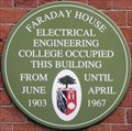 Image for Faraday House - Southampton Row, London, UK