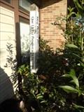 Image for Maxville Community Center Peace Pole - Jacksonville, FL