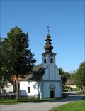 Image for St. Michael Chapel - Senotín, CZ