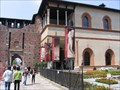 Image for Sforza Castle Pinacoteca and Museum of Ancient Art - Milan, Italy