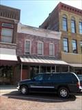 Image for 19 S. Main - Fort Scott Downtown Historic District - Fort Scott, Ks.