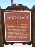 Image for Fort Craig