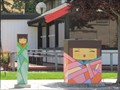 Image for Kokeshi Dolls - San Jose, CA