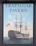 Image for Trafalgar Tavern - Park Row, Greenwich, London, UK