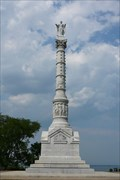 Image for Yorktown Memorial - Yorktown, VA
