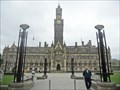 Image for Bradford City Hall - Bradford, England