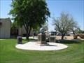 Image for Vietnam War Memorial, Museum Park, Gilbert, AZ, USA