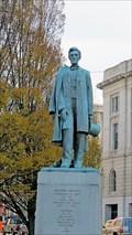 Image for Lincoln Monument - Spokane, WA