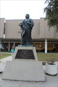 Image for Sacred Heart of Jesus -- St. Stanislaus College. Bay St Louis MS