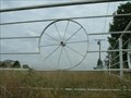 Image for Wagon Wheels - Hwy. 76-86 Cassville, Mo.