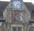Image for King Charles II, The Old Guild Hall, Cathedral Square, Peterborough, Cambs.