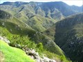 Image for Outeniqua Pass - George, South Africa