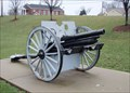 Image for 3 Inch Field Gun 1905  -  Cold Spring, KY