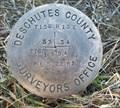 Image for T15S R13E S33 34 [T16S R13E S4] SC COR - Deschutes County, OR