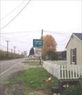 Image for Hughson, Ca, USA-eastbound into town