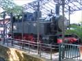 "Image for Dampflok - ""Europa Park"" - Rust, Germany"