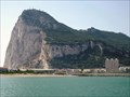 Image for Rock of Gibraltar.  Gibraltar. Spain.