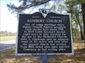 Image for 31-13 Rembert Church