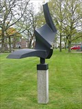 Image for Art in Peize, the Netherlands.