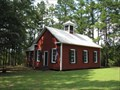 Image for Gainestown Schoolhouse - Gainestown, Alabama