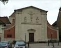Image for St Joseph & The English Martyrs Catholic Church - Bishops Stortford, Herts, UK
