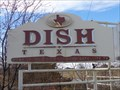 Image for Home of Free DISH Network Satellite TV - DISH, TX