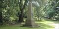 Image for Saltaire World War I Memorial Obelisk- Saltaire, UK