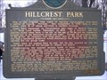 Image for Hillcrest Park