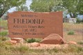 Image for Fredonia, Arizona ~ Gateway to the North Rim
