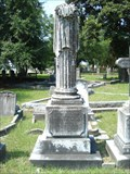 Image for Howell - Magnolia Cemetery - Charleston, SC