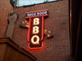 Image for Backdoor BBQ - Oklahoma City, K