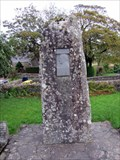 Image for Jerome Conner Memorial - Annascaul, County Kerry, Ireland