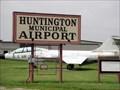 Image for Huntington Municipal Airport - Huntington, IN