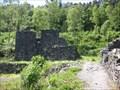 Image for Conwy Lead Mine Mill - Gwdyr Forest, Nr Llanrwst, Conwy, North Wales, UK