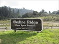 Image for Skyline Ridge Open Space Preserve - Santa Clara County, CA