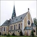 Image for Church of St. Anthony of Padua in Ruprechtice / Kostel Sv. Antonína Paduánského v Ruprechticích (Czech Republic)