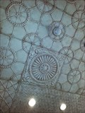 Image for Ceiling Hidden Mickey - Anaheim, CA