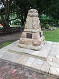 Image for Vietnam War Memorial, Botanical Gardens, Rockhampton, QLD, AU