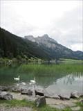 Image for Haldensee, Rote Flüh, Bezirk Reutte, Tirol