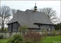 Image for Church of St. John the Baptist / Kostel Sv. Jana Krtitele - Slavonov (East Bohemia)