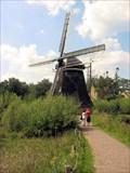 Image for Drainage (Wind)mill, Arnhem, Netherlands.
