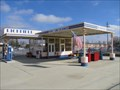 Image for Richfield Service Station - Coalinga, CA