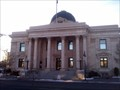 Image for The Washoe County Courthouse - Reno, NV