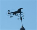 Image for Dean House Weathervane - Kalispell, Montana