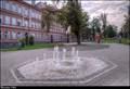 Image for Fountain in Masaryk' Orchards / Fontánka v Masarykových sadech - Ceský Tešín (North Moravia)