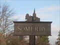 Image for Somerby - Leicestershire