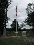 Image for Salem Cemetery Battlefield