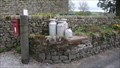 Image for Skellands Milk Stand, Airton, N. Yorks