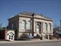 Image for Crawfordsville Carnegie Library - Crawfordsville, IN